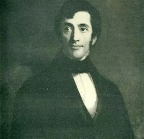 John Davy (1790 – 1868)