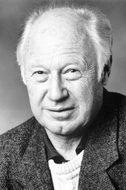 Michael Smith (1932 - 2000)