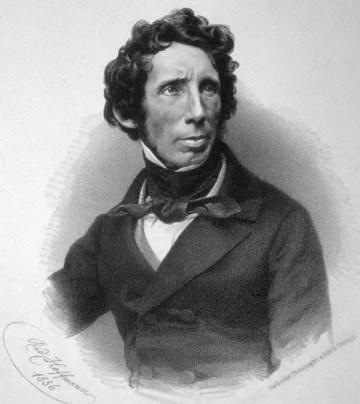 Friedrich Wohler (1800 – 1882)