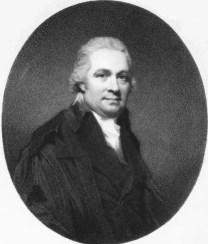 Daniel Rutherford, descubridor del nitrógeno