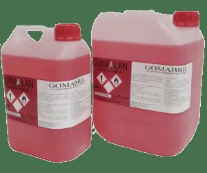 Productos Quimicos Limpieza Gomabril Quimilan en Malaga