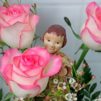 Pink Friday Roses