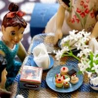 Victoria Day Tea