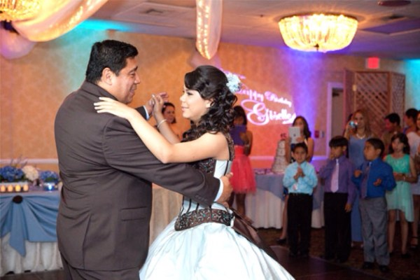 The Tradition of Quinceañera - Blog