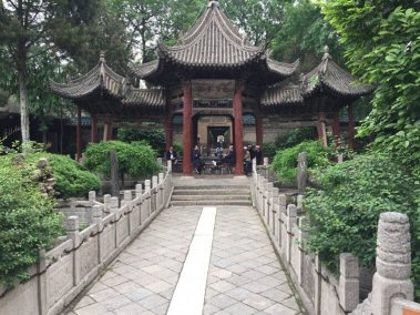 Xi'an Mosque