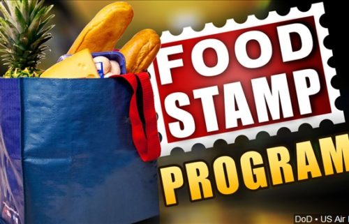 Food Stamps Requirements Ca