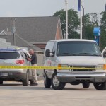 % Indiana State Police investigating deaths of two people in Gas City Indiana State Police investigating deaths of two people in Gas City