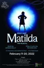 Maltilda the Musical