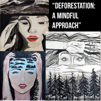Deforestation Trilogy Series