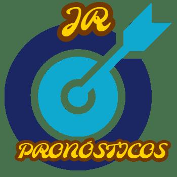 JR_Pronósticos - LOGO