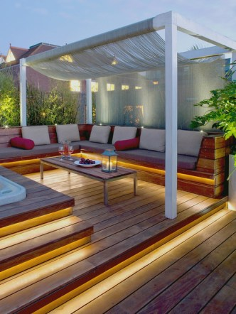 Lighting - Patio Accessories - quinju.com