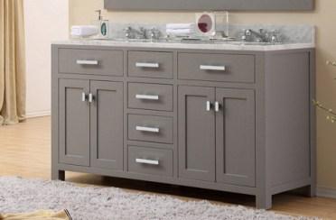 Vanity Cabinet 2 - Bathroom Vanity - quinju.com