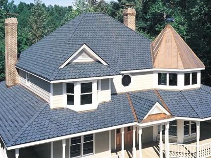 Roof Shingles - Material Choices - quinju.com