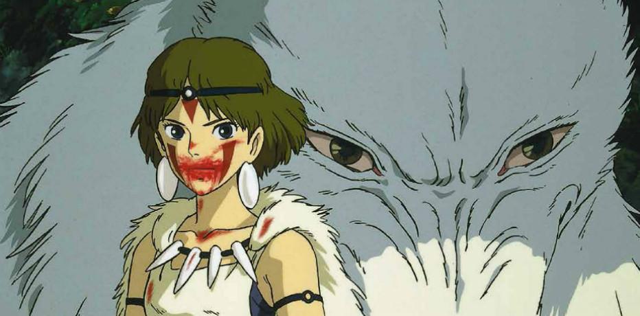 Principessa Mononoke (1997) Recensione | Quinlan.it