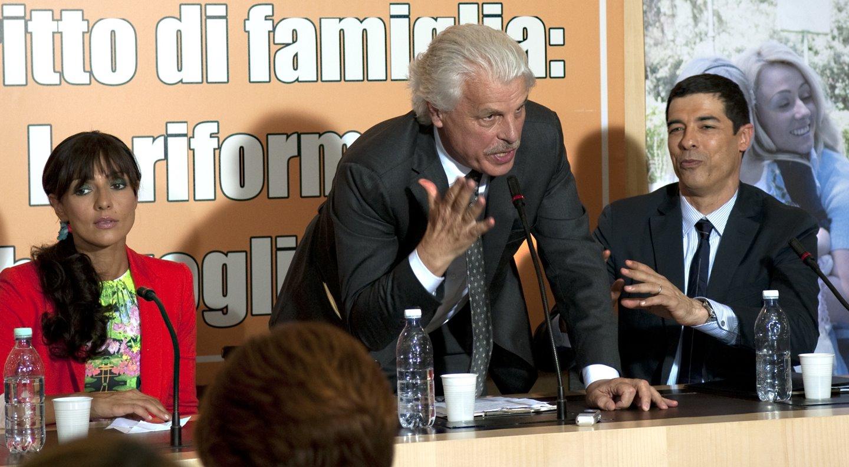Risultati immagini per viva l'italia film 2012