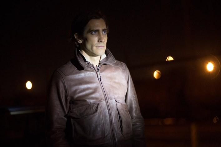 Risultato immagine per nightcrawler sciacallo