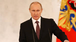 Putin Crimea