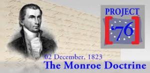 Munroe Doctrine