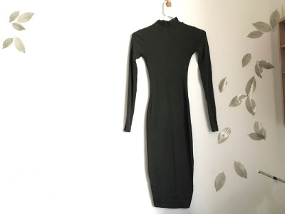 Dress - Pull & Bear