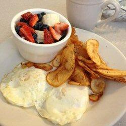 Eggs Over Easy at Diner in Hockessin