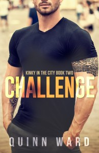 Challenge Quinn Ward Kinky in the City