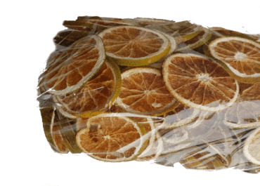 Dried Organic Orange Slices