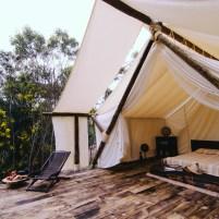 Superior Safari Shelter