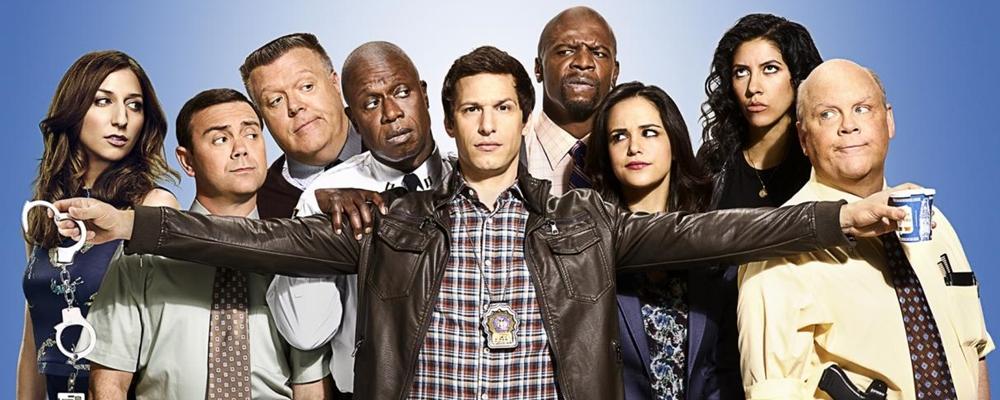 Encontramos alguns motivos para assistirem Brooklyn Nine-Nine!