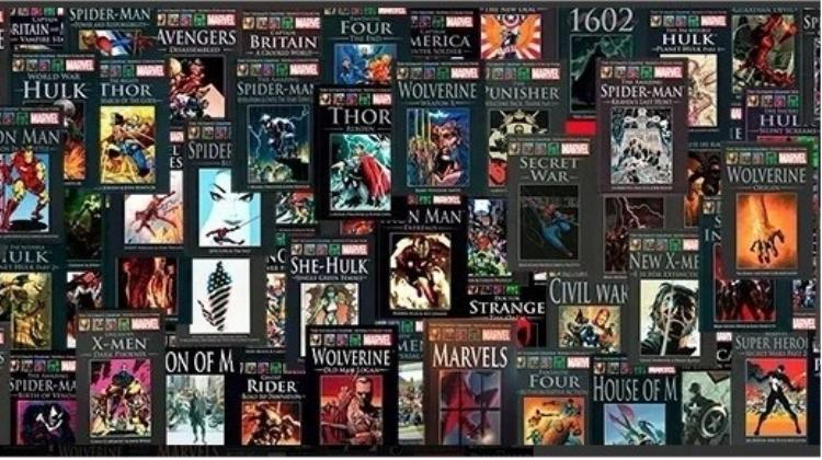 Salvat interrompe distribuição de quadrinhos