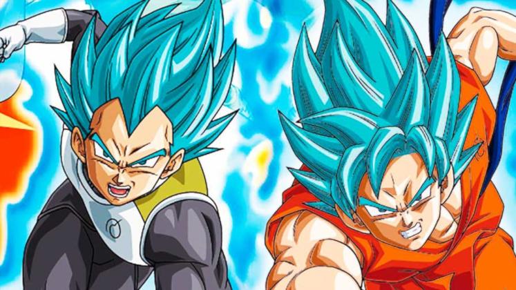 Panini lançará álbum de figurinhas de Dragon Ball Super