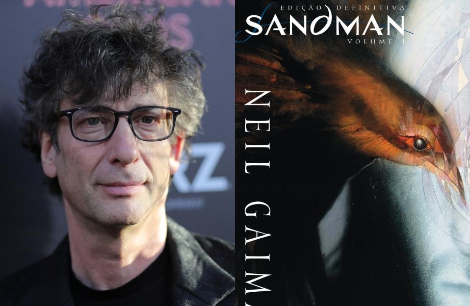 Resenha | Sandman: Edição Definitiva Vol.1