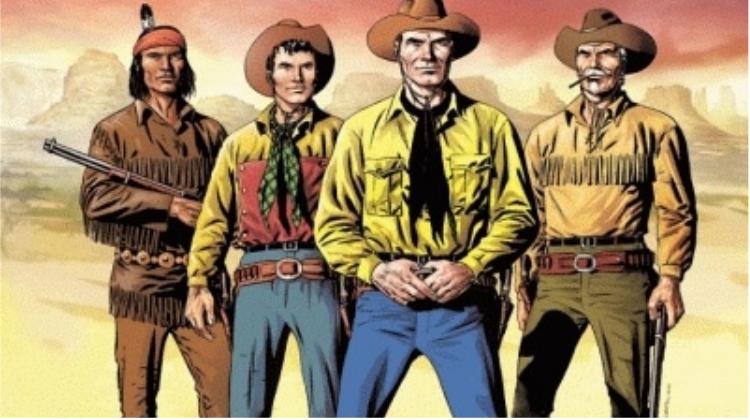 Tex - Mythos oferece assinatura sem frete grátis