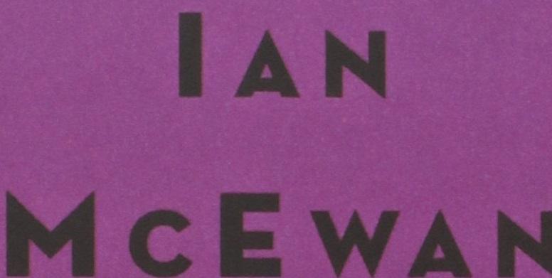 Resenha | Meu Livro Violeta, de Ian McEwan