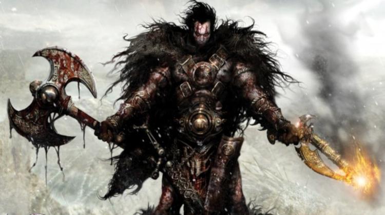 Resenha | Heavy Metal: Primeira Temporada Nº 01