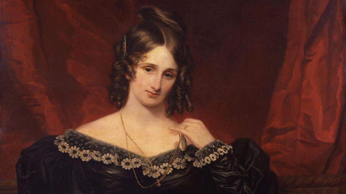 Frankenstein aos 200 anos—por que Mary Shelley não recebeu o respeito que ela merece?