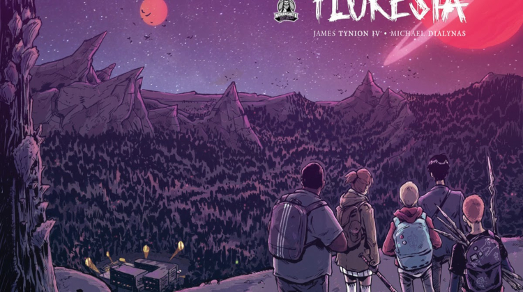 Devir lançará novos volumes de Rex Mundi e A Floresta