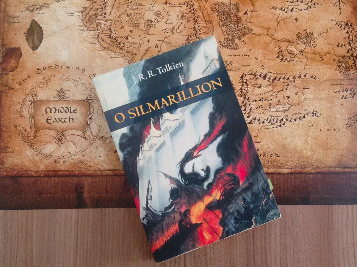 Dica de Leitura | O Silmarillion