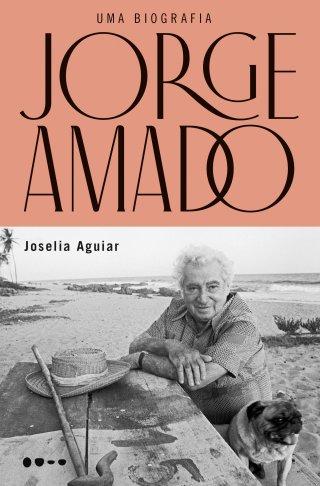 Capa da biografia que chega às livrarias pela editora Todavia.