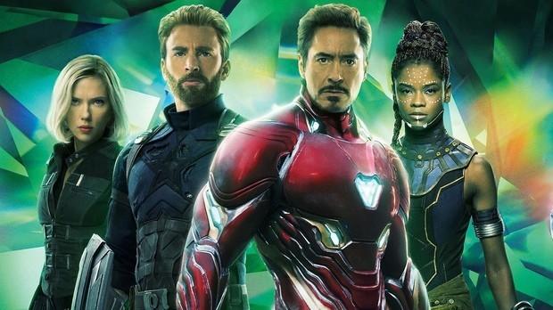 Vingadores 4: O trailer vai sair nessa quarta-feira?