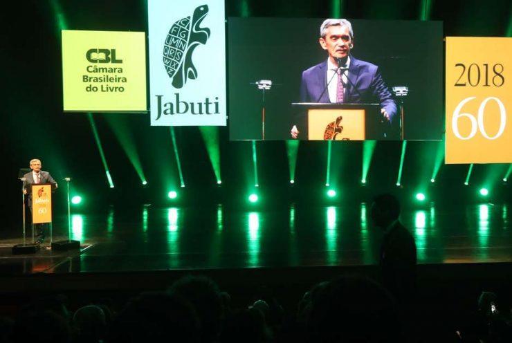 Prêmio Jabuti 2018 Anuncia Seus Vencedores