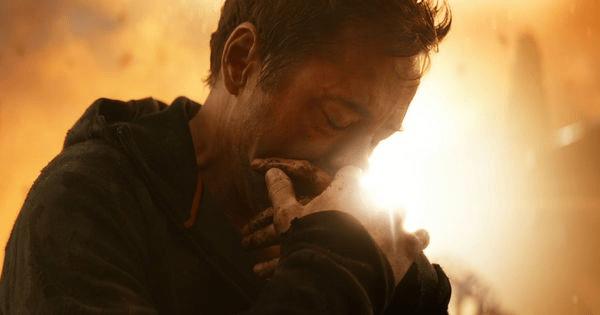 Vingadores 4: Por causa de um funeral o trailer foi adiado!