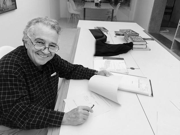 Janeiro Literário | Literatura e Resistência, por Edgard Telles Ribeiro