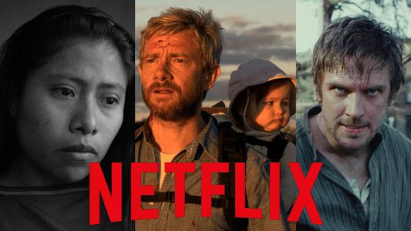 Os Melhores filmes Original Netfix de 2018, segundo a internet!