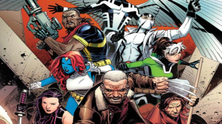 Resenha | Surpreendentes X-men 01 - A Vida de X