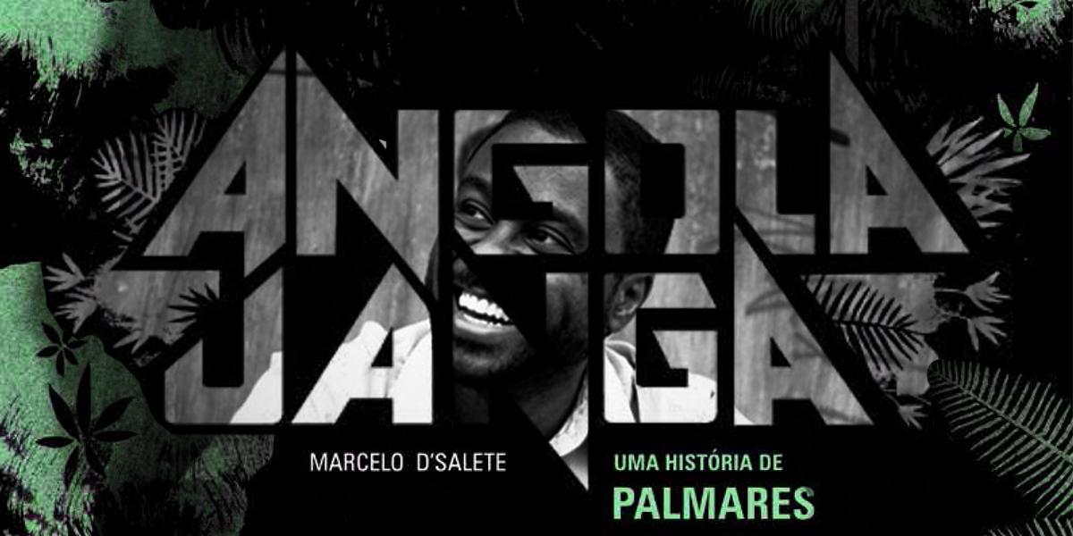 Entrevista | Marcelo D'Salete e seu Angola Janga