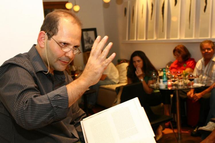 Janeiro Literário | As mil e Uma Noites de Mamede Mustafa Jarouche