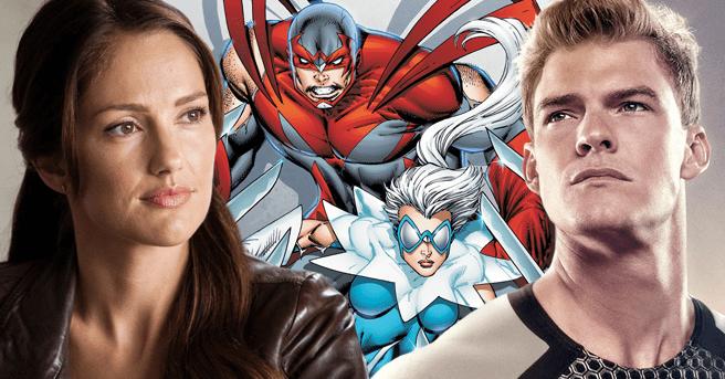 Rapina e Columba: Entenda a importância dessa dupla para os Titans e o Universo DC