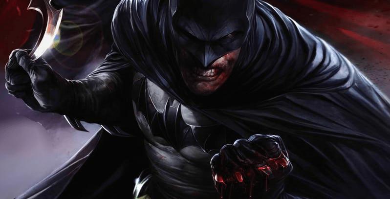 The Batman: Quadrinhos que Matt Reeves precisa adaptar para o cinema