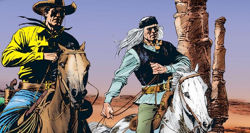 Resenha   Tex nº 591 & 592 (Editora Mythos)
