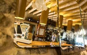 Restaurante: Bar